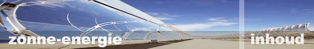 duurzaamnieuws channel zonne-energie