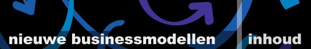 duurzaamnieuws channel nieuwe businessmodellen