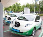 Elektrische taxis rijden 1 miljoen kilometer in Amsterdam