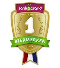 rank-a-brand bier