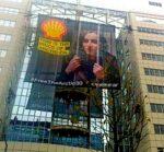 Greenpeace: Shell accepteert schending mensenrechten voor noordpoololie
