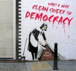 Dubbele bodems in democratie houden duurzame samenleving tegen