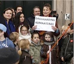 Nederlanders: kabinet moet meer doen voor klimaat