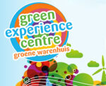 Green Experience Centre opent haar deuren