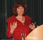 Paquita Pérez Salgado op UNESCO-leerstoel bij OU
