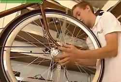 bouw zelf je fiets om naar elektrisch