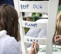kids climate conference 2014