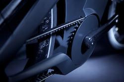gazelle concept bike