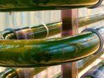 AkzoNobel en Photanol ontwikkelen chemische verbindingen uit zon en CO2