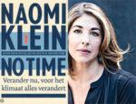 Naomi Klein: verander, voordat het klimaat alles verandert