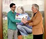 472 biologische pakketten voor voedselbanken