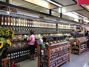 Bag&Buy verpakkingsvrije winkel