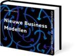 Boek 'Nieuwe Business Modellen' twee keer genomineerd