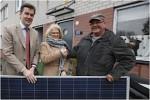 Woonstad Rotterdam verlaagt energierekening bewoners