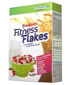 misleindende fitness flakes