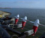 Meer getijdenturbines in Afsluitdijk
