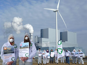 Groot-Brittannië sluit kolencentrales