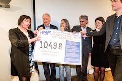 Amsterdammers roepen gemeente op fossielvrij te worden