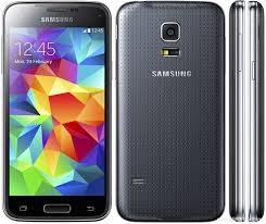 ecoscore van Samsung S5 mini is 3,7