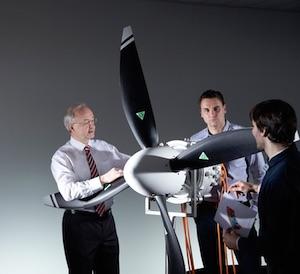 siemens vliegtuigmotor