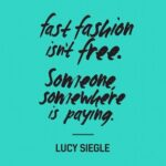 Tweede wereldwijde Fashion Revolution Day vraagt aandacht voor de makers van kleding
