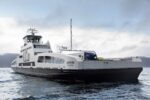 Eerste elektrische autoveerboot in de vaart genomen