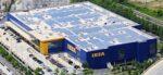 Ikea koopt zonnepanelen van de concurrent