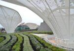 Milaan toont voedsel voor de wereld en energie voor het leven