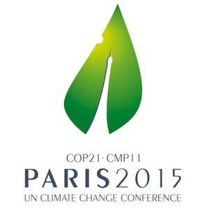 klimaatconferentie parijs cop21