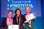 Trendwatcher of the Year Awards in het teken van een duurzame toekomst