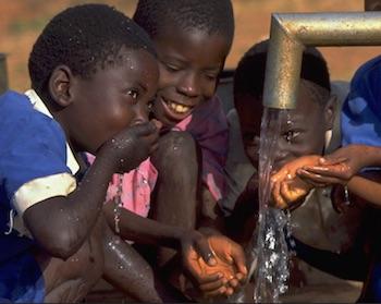 """Schultz: """"Nieuwe VN-structuur nodig voor realiseren wereldwijde waterdoelen"""""""