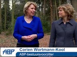 Corinne Wortmann-Kool ABP