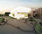 Nieuw zwembad in Almere is driedubbel duurzaam