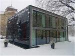 Hoe nul is duurzaam 'Nul-op-de-meter' huis in de toekomst?