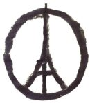 Parijs is slachtoffer van klimaatverandering