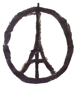 terreur in parijs