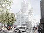 Toekomstvisie BMW: duurzaam wonen en e-auto delen