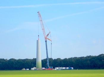 windmolen Neer