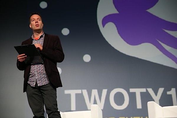 Twoty-winnaar Guido van de Wiel