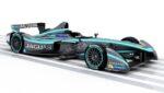 Jaguar bouwt elektrische raceauto