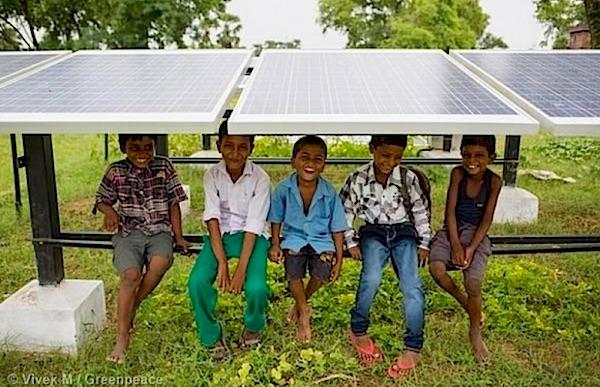 We hebben ook sociale solidariteit nodig voor duurzame ontwikkeling