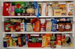 Het nieuwe jaar begint pas echt in een keukenkastje