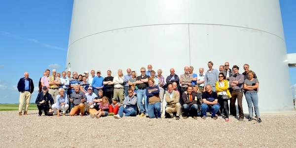 NWEA leden, verkoop die windpark plannen aan consumenten!