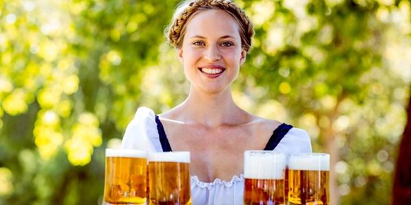 glyfosaat in Duits bier