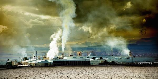 Duurzaam CO2-beleid kan nieuwe crisis voorkomen