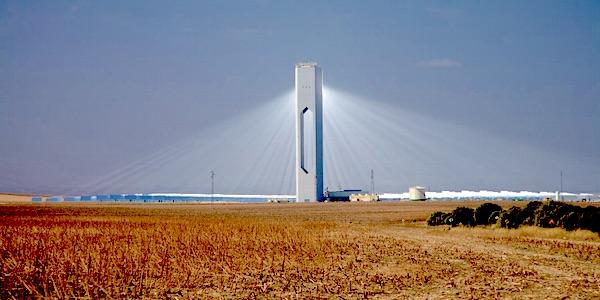 Meer investering in zonne-energie dan in fossiel en nucleair samen