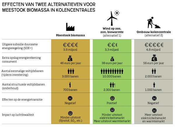 infographic biomassa