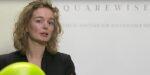 Leonie van der Steen helpt duurzame transitie te versnellen