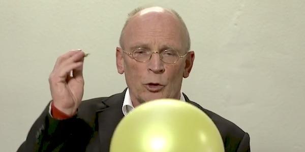 Marcel Schuttelaar BAFT