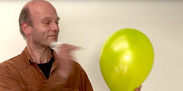 Paul Hendriksen steunt de BAFT